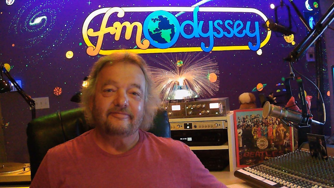 Photo of 'FM Odyssey' Radio Episode Wins Top National Award