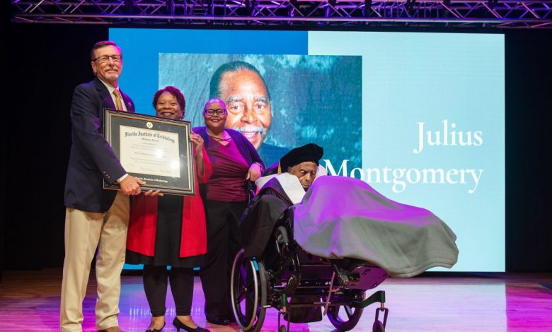 Photo of Remembering Julius Montgomery: A Pioneer. An Advocate. A Legend.
