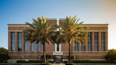 Photo of Generosity On and Off Campus Fuels Florida Tech Emergency Relief Fund