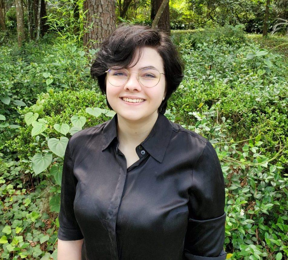 Photo of Florida Tech Announces 2020 Farmer Scholar
