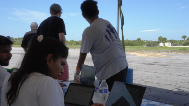 Photo of Drone Research Taking to the Skies Through New Urban Air Mobility Grant