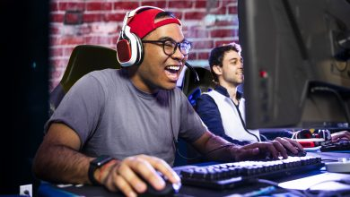 Photo of Is Esports a Sport?