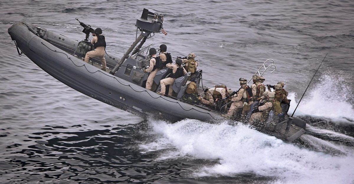 Reconnaissance Marines