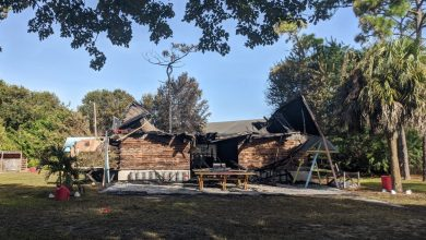 Photo of University, Panther Family Step Up After Fraternity Fire
