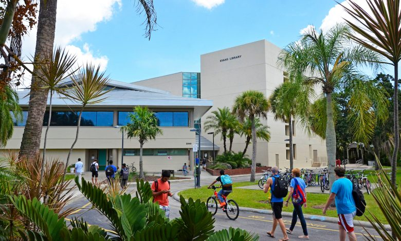 Photo of Florida Tech Recognized Among Best in 2021 U.S. News Rankings