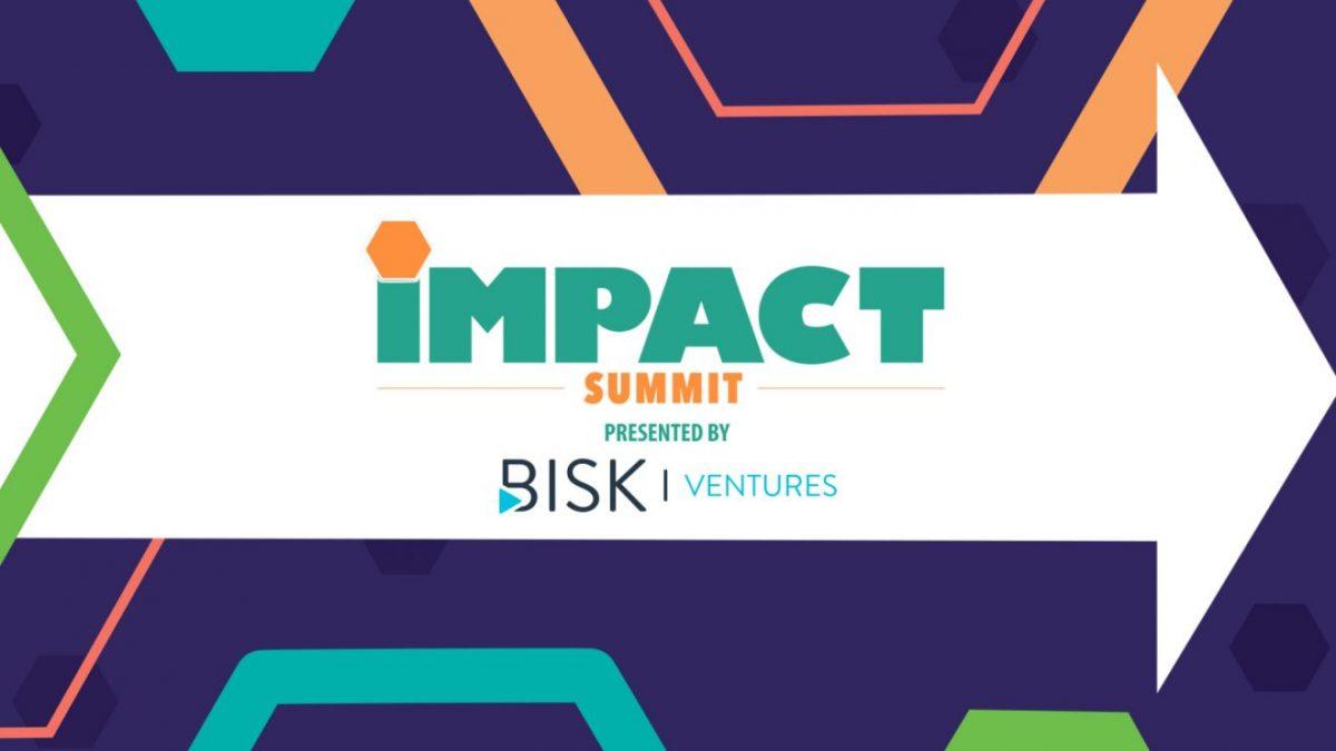 weVENTURE Impact Summit logo