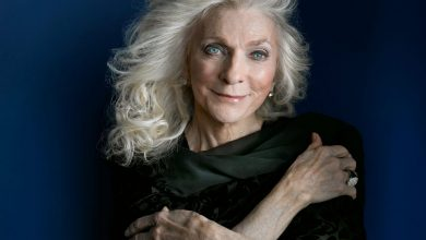 Photo of Singer Judy Collins to Co-Host FM Odyssey on WFIT Sept. 6