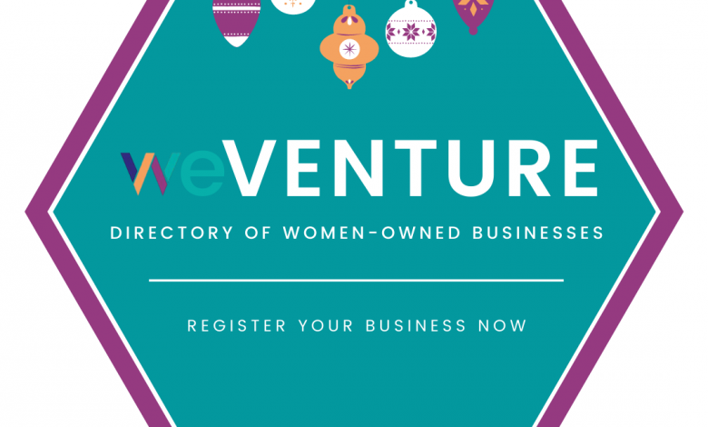 Photo of weVENTURE to Offer Directory of Women-Owned Businesses