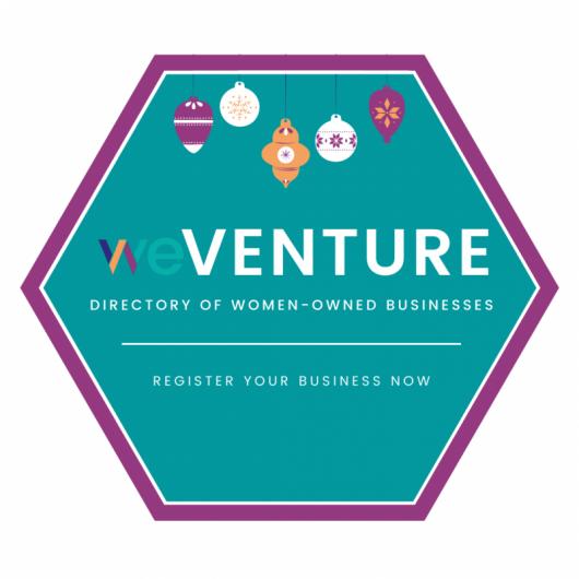 weVENTURE directory logo