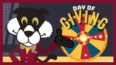 Photo of Tuesday's Day of Giving Allows Alumni Around the World to Give Back