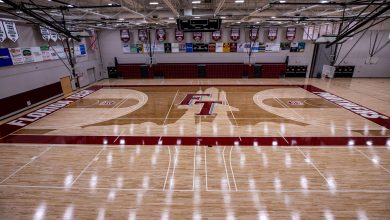 Photo of Clemente Center Court Receives Fresh New Look