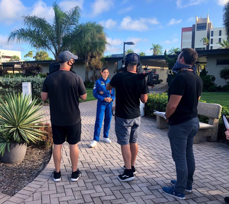 Florida Tech Spotlighted in New Amazon Prime Video Series
