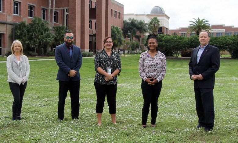 Photo of Florida Tech, Winter Haven Hospital Foundation Establish Training Program for Psychology Students