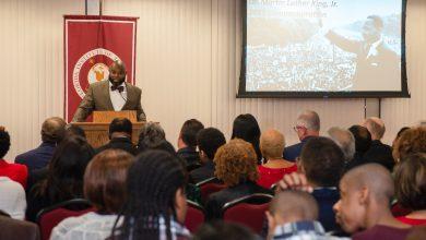 Photo of MLK Celebration at Florida Tech Canceled Amid Pandemic