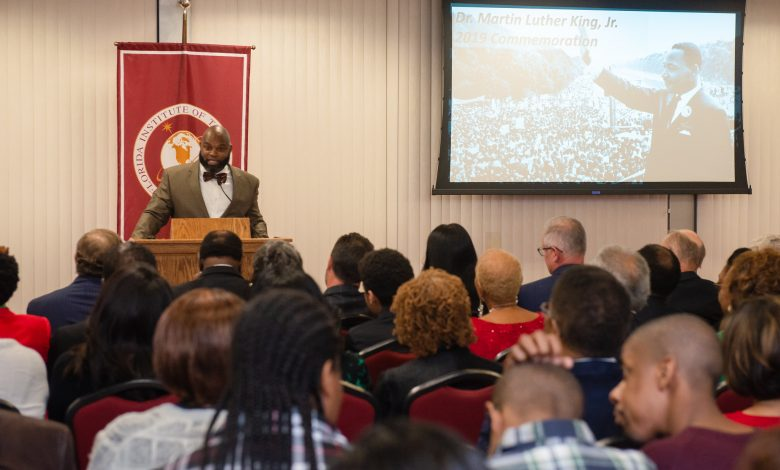 Photo of MLK Celebration at Florida Tech Canceled Amid Pandemic