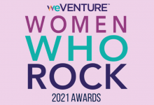 Photo of weVENTURE Seeks Nominations for Women Who Rock Awards