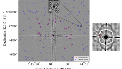 Photo of New Research Highlights Image Improvements Using Charge-Injection Devices