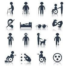 Photo of 434 Disability Type and Social Support