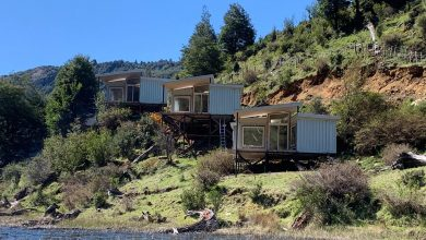 Photo of Eko Patagonia Part of Alumna Resort Venture