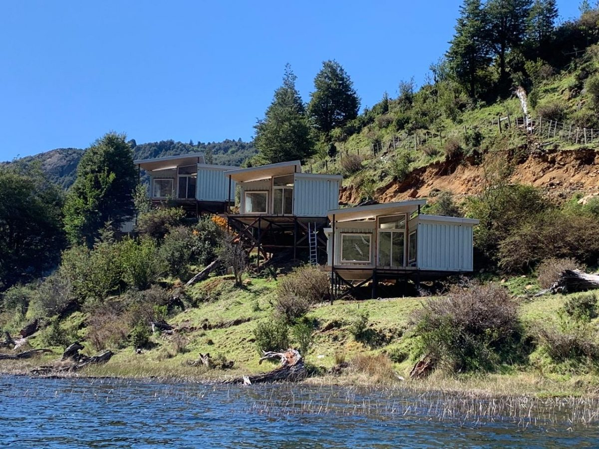 Eko Patagonia resort