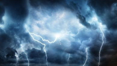 Photo of University Study Examines Critical Lightning Attachment Processes