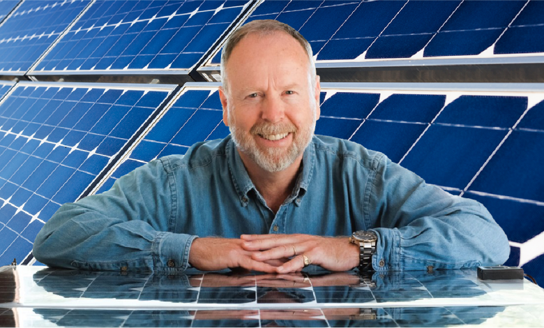 Photo of Solar Car Entrepreneur to Speak at F. Alan Smith Lecture March 30