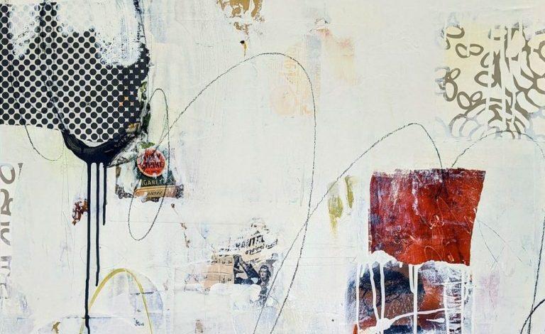 Photo of Abstract Art the Focus of New Foosaner Art Museum Exhibit