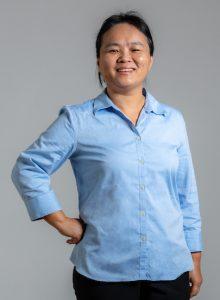 Linxia Gu Professor, Biomedical and Chemical Engineering and Sciences