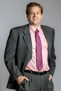 Dr. Daniel Kirk, dean, College of Engineering and Science
