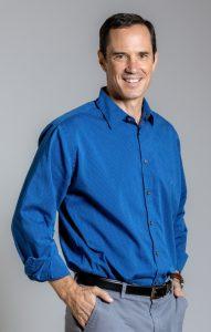 Dr. Brian Kish, associate professor, aerospace, physics and space sciences