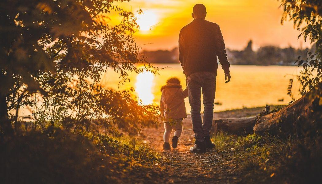 437 Penularan Stres oleh Orang Tua-Anak