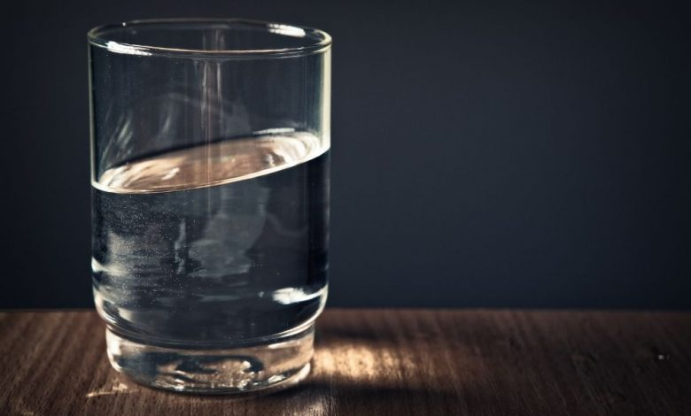 Photo of 443 Half Glass Full, Empty, or Neither?