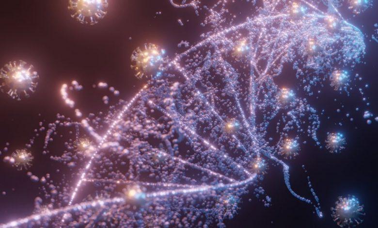 Photo of 444 Psychology and Genetics