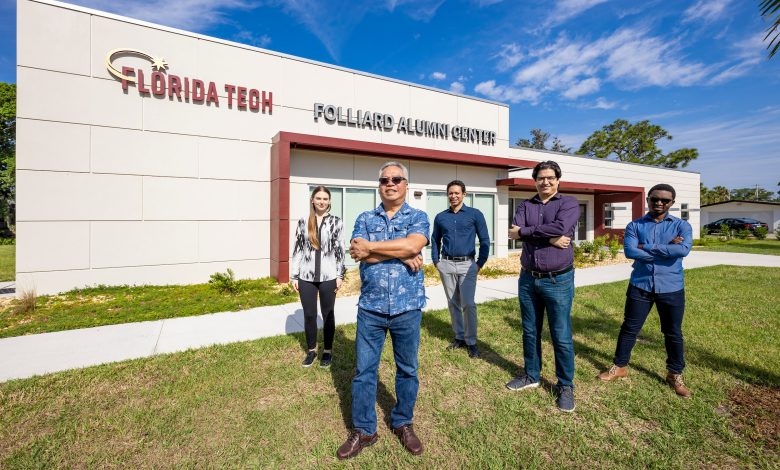 Photo of Folliard Alumni Center Creates Standard For Sustainability, Collaboration and Alumni Events