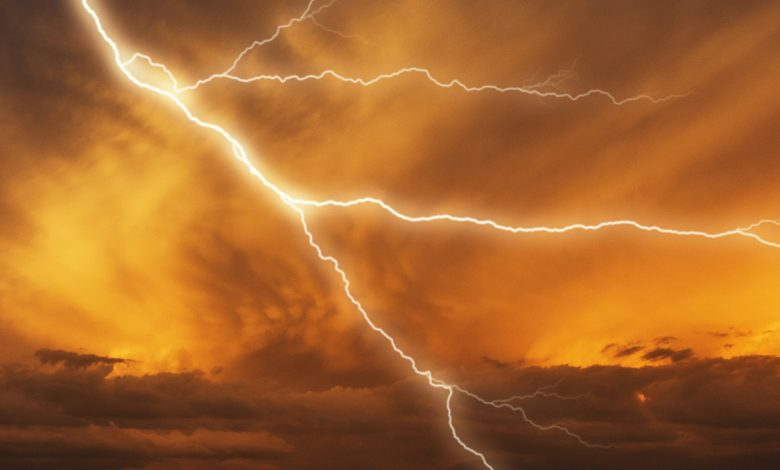 Photo of NSF-Funded Research Grant Looks Into Lightning on Mars