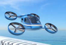 Photo of Air Taxis? Vertiports? New Course at Florida Tech Explores Urban Air Mobility