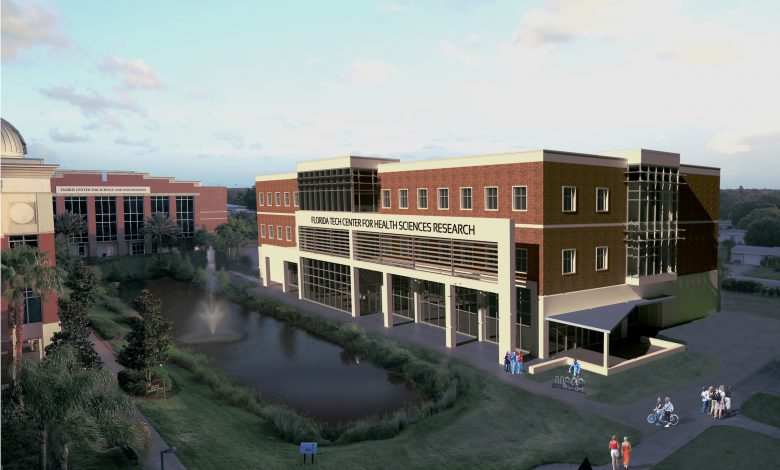 Photo of Florida Tech Receives Funding in New State Budget for High-Tech Equipment Project
