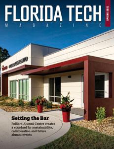 Florida Tech Magazine, Spring 2021