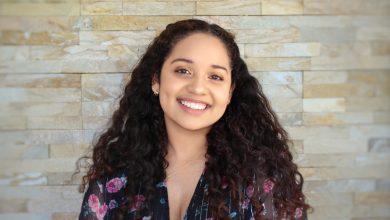 Photo of Florida Tech Student Receives CIC/UPS Scholarship