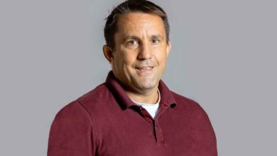 Photo of Florida Tech's O'Connor Named Head Coach of US Cyber Games Team