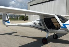 Photo of Florida Tech First University to Own and Fly Electric Plane