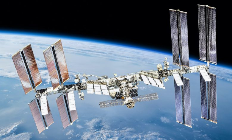 Photo of SVGS Studies to Continue on ISS Through October Launch