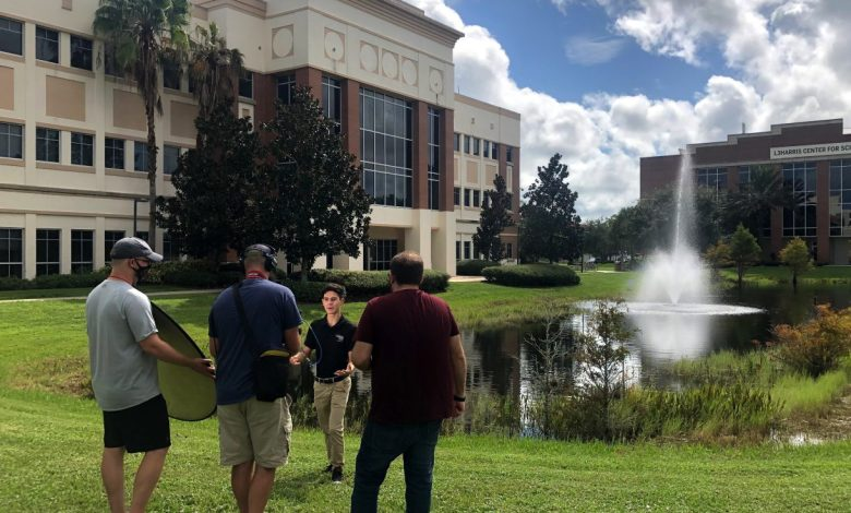 """Photo of """"The College Tour"""" Series Featuring Florida Tech Now Free to View"""