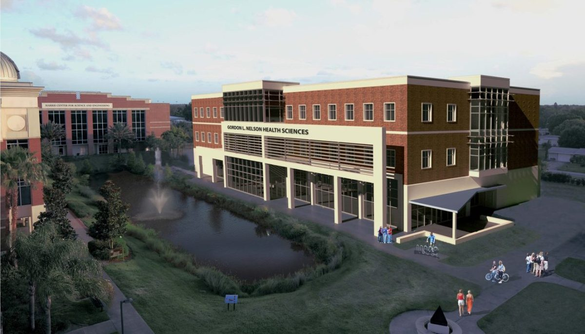 Photo of Florida Tech Receives $5.1 Million Gift to Name Health Sciences Center